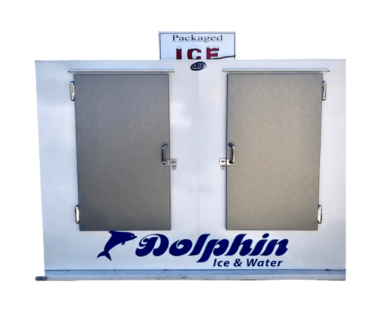 Packaged Ice